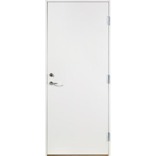 Massiv Ei30/35dB brand och ljudklassad inkl. karm & tröskel - Innerdörr - Klicka på bilden för att stänga