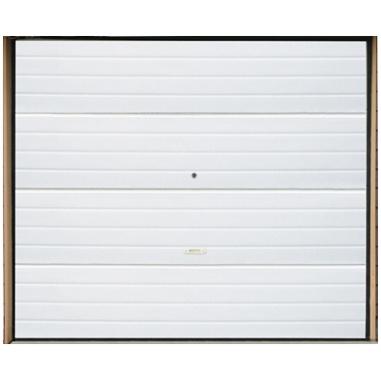 Rand inkl portöppnare - Garageport