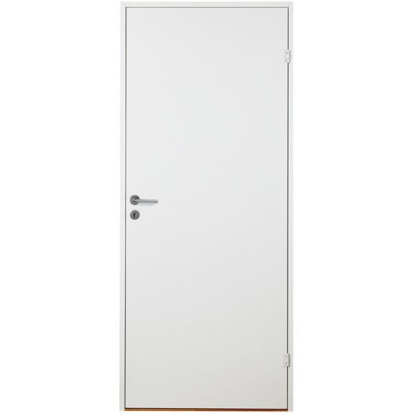 Fårö - Slät - Kompakt dörr - Innerdörr