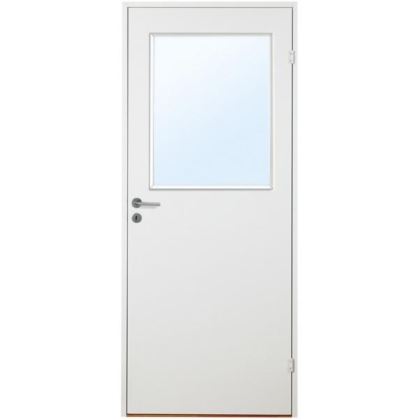 Orust - Slät G21 - Lättdörr - Innerdörr
