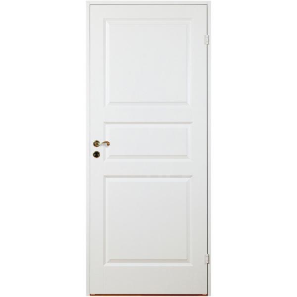 Fårö - 3-spegel - Kompakt dörr - Innerdörr